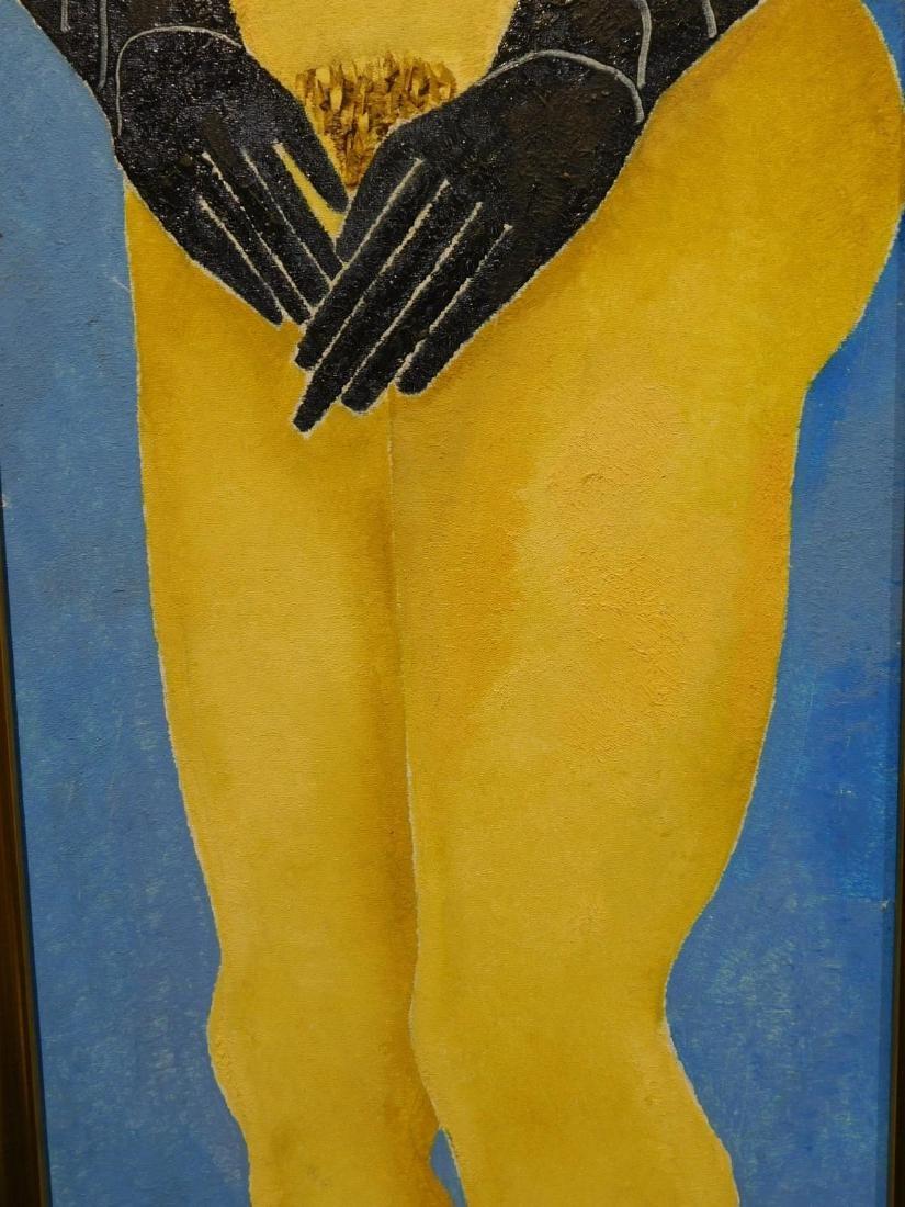Anngelov: Standing Female Nude - 4