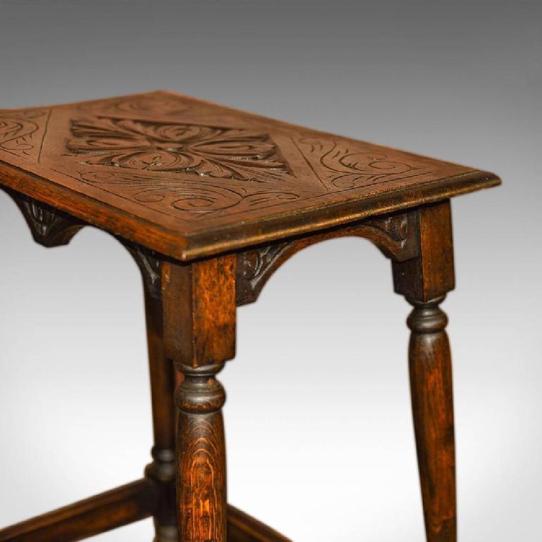 Antique Wardrobe, Carved Mahogany, English, Compactum, - 7