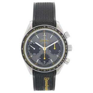 Omega Speedmaster Racing Co-Axial Chronometer