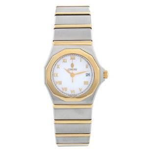Vintage Concord Mariner Ladies Watch
