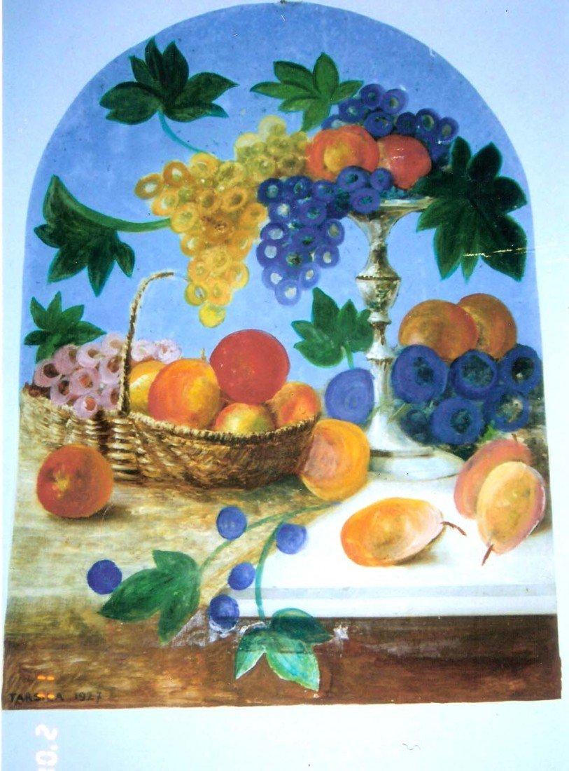 Tarsila do Amaral Oil Painting Still Life