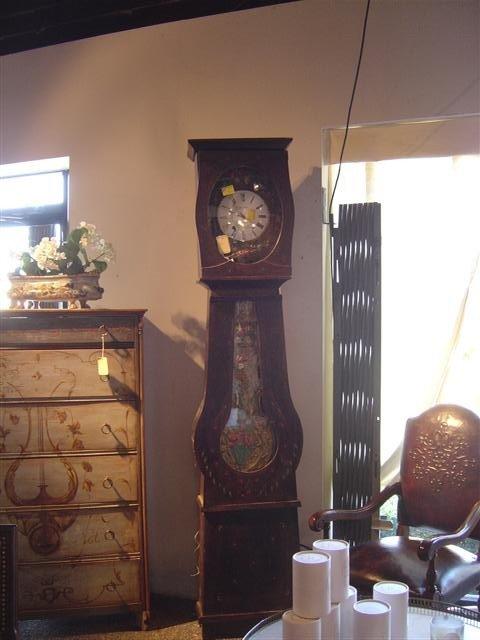 Beautiful French Contoise Clock