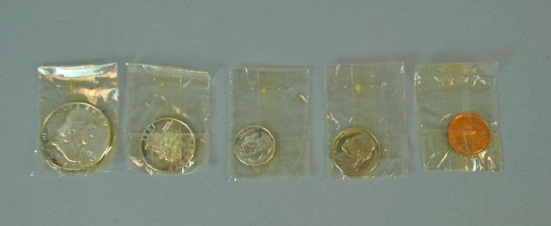(4) BOXED US PROOF COIN SETS - 2