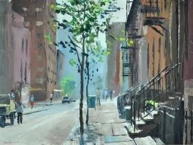 PETER HAYWARD (American, 1905-1993)