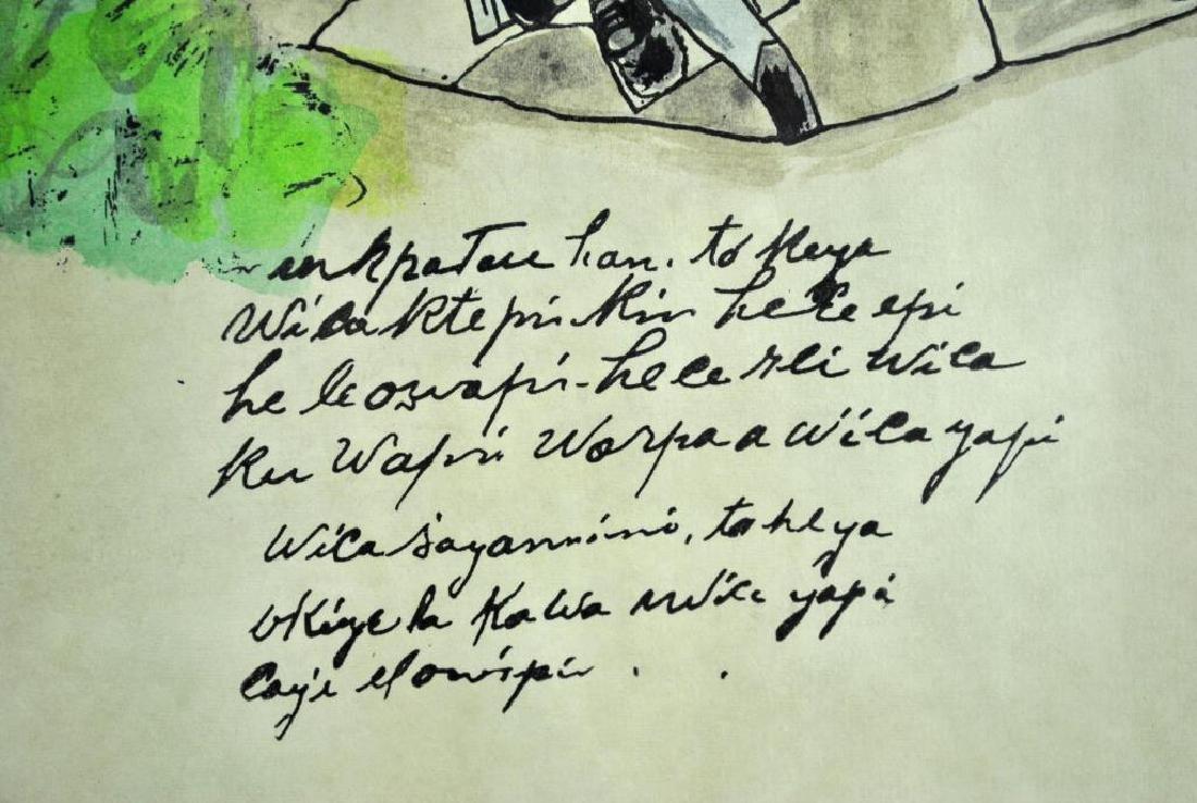 AMOS BAD HEART BULL (American, 1869-1913) - 4
