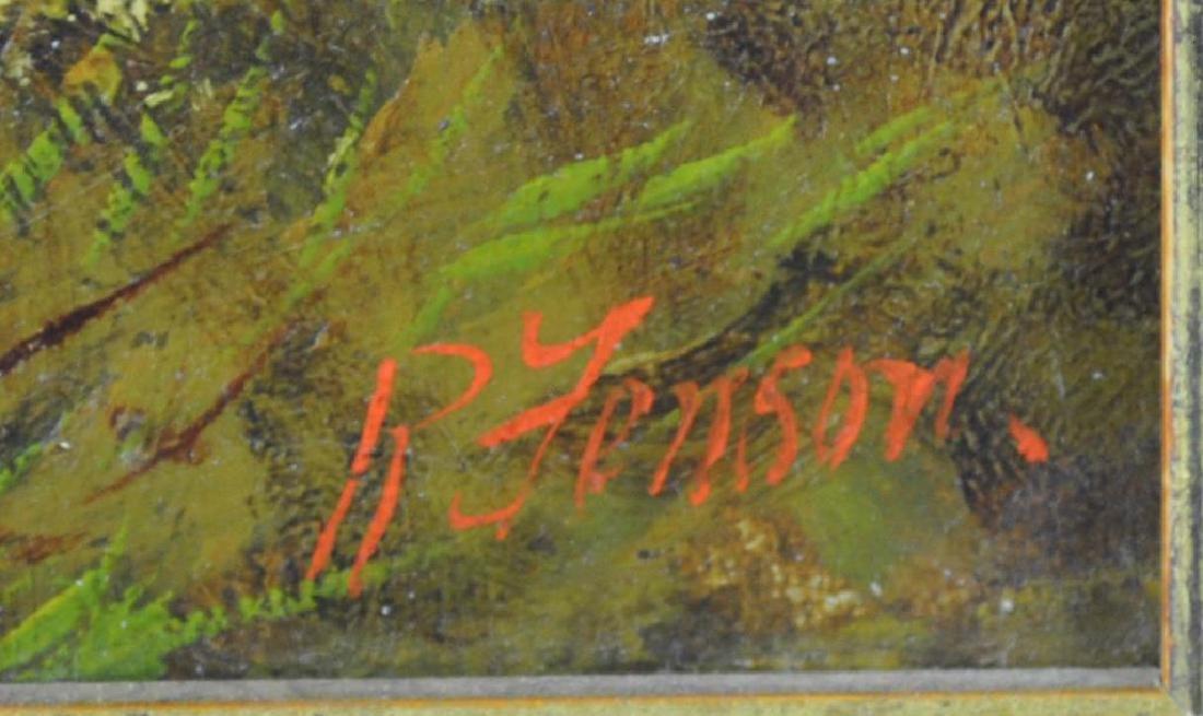 ROBERT ROBIN FENSON (British, 19/20thC.) - 3
