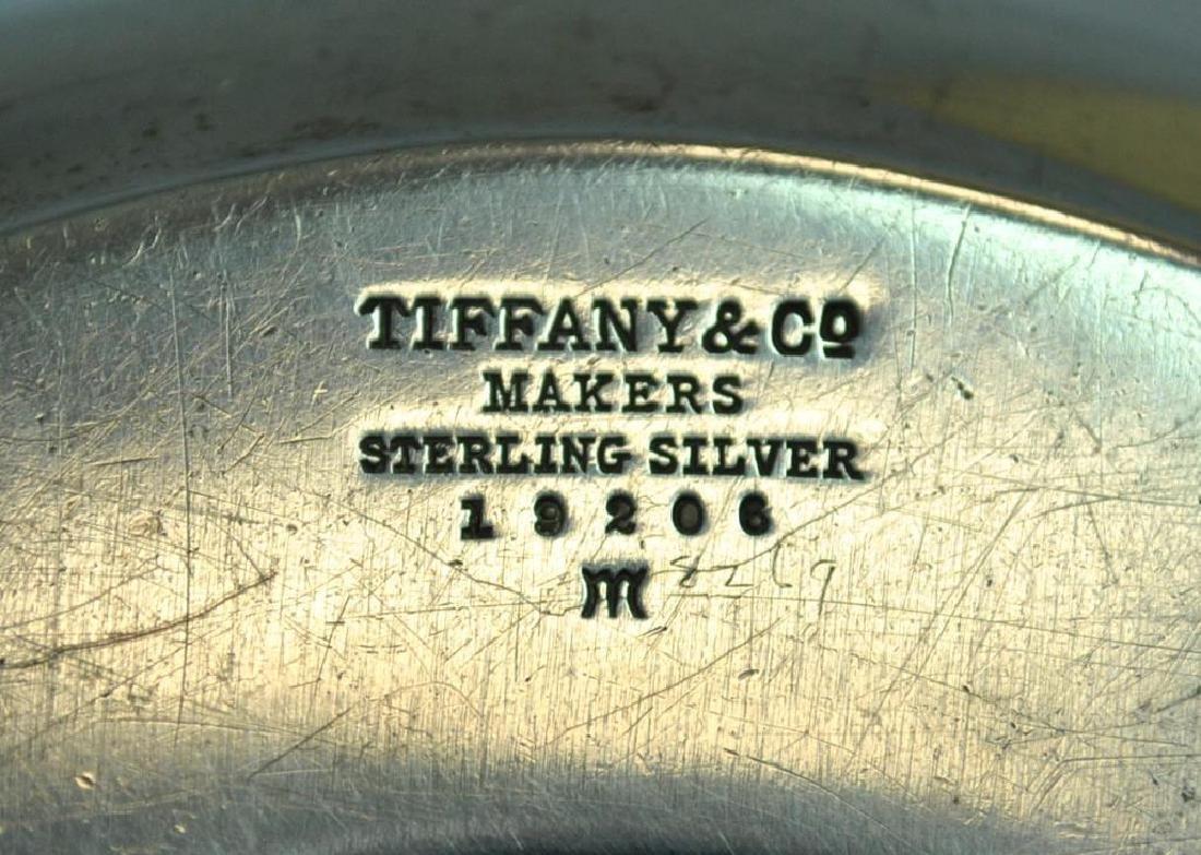 TIFFANY & CO. STERLING PAUL REVERE PORRINGER - 2