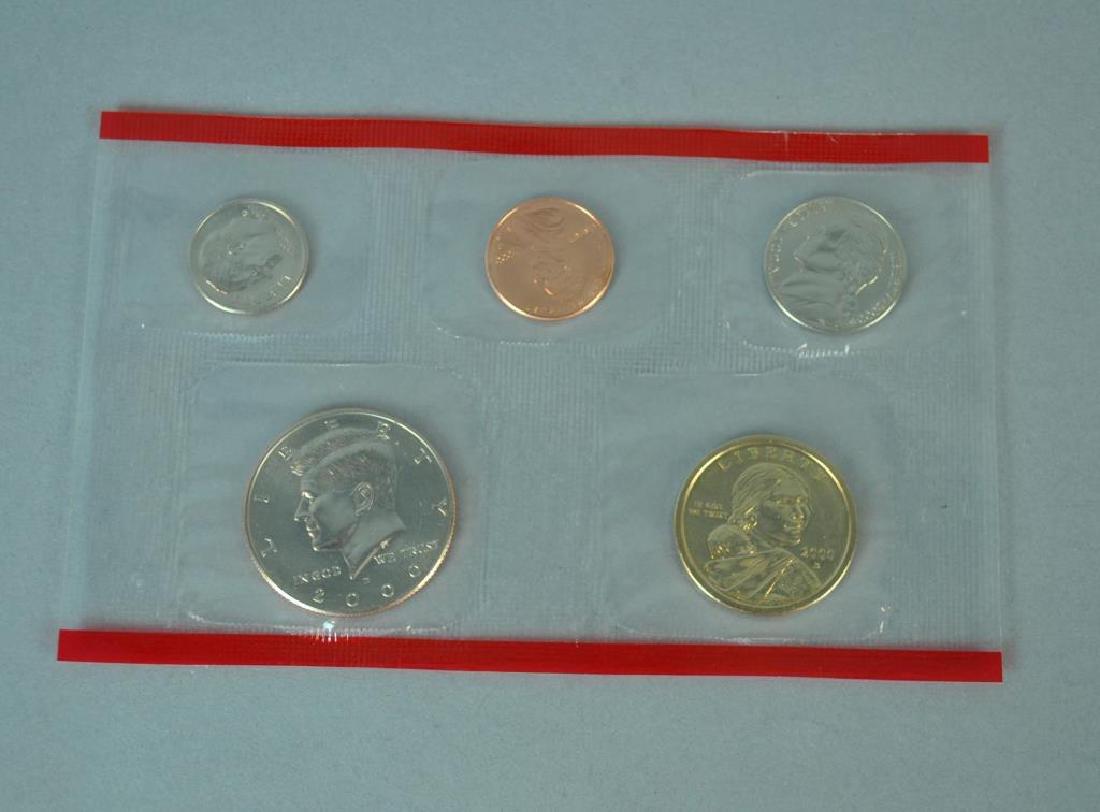 (6) PIECE COIN COLLECTIBLE GROUP - 2
