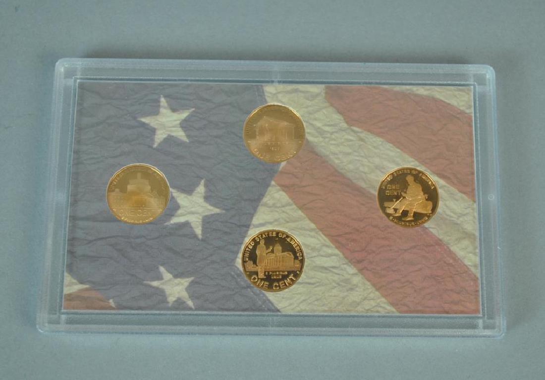 (6) PIECE COIN COLLECTIBLE GROUP - 3