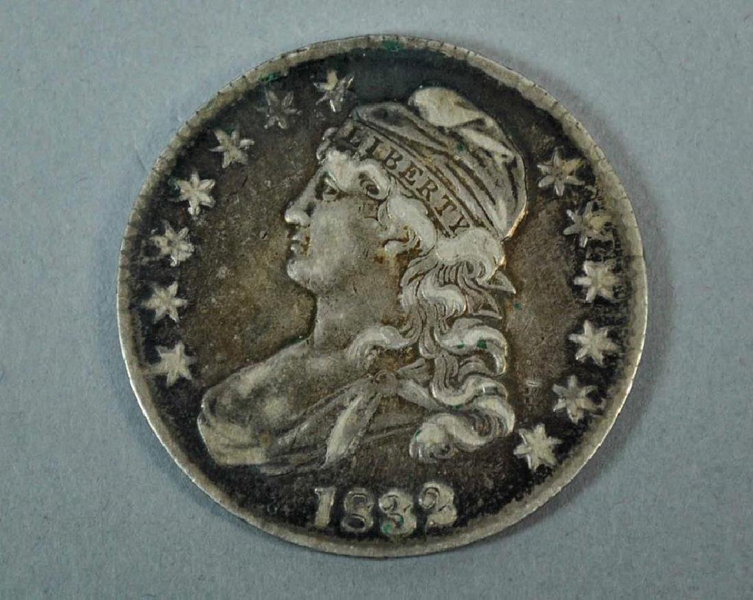 (78) VARIOUS OLD DATE US COINS