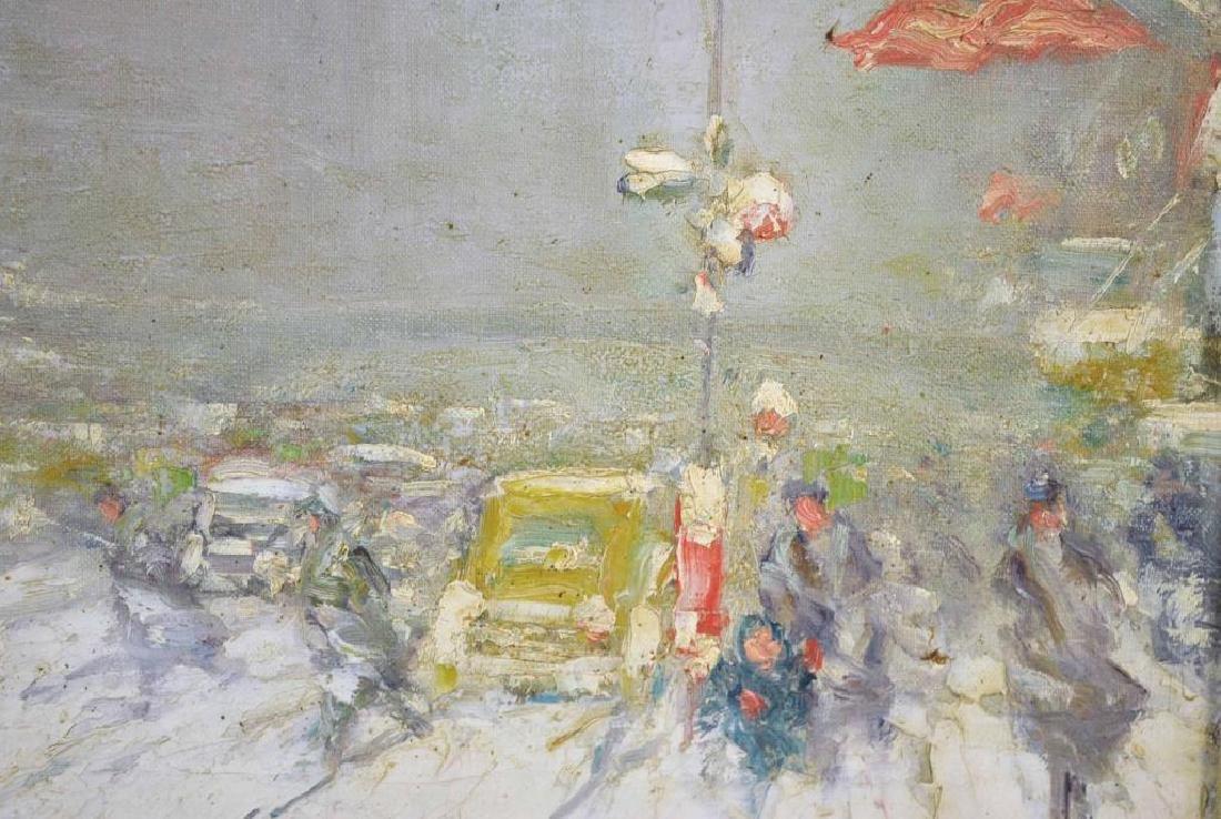 JOHANN BERTHELSEN (New York, 1883-1972) - 3