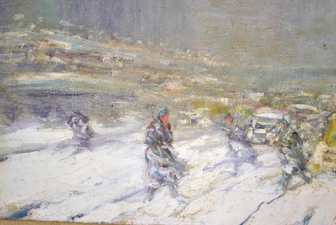 JOHANN BERTHELSEN (New York, 1883-1972) - 4
