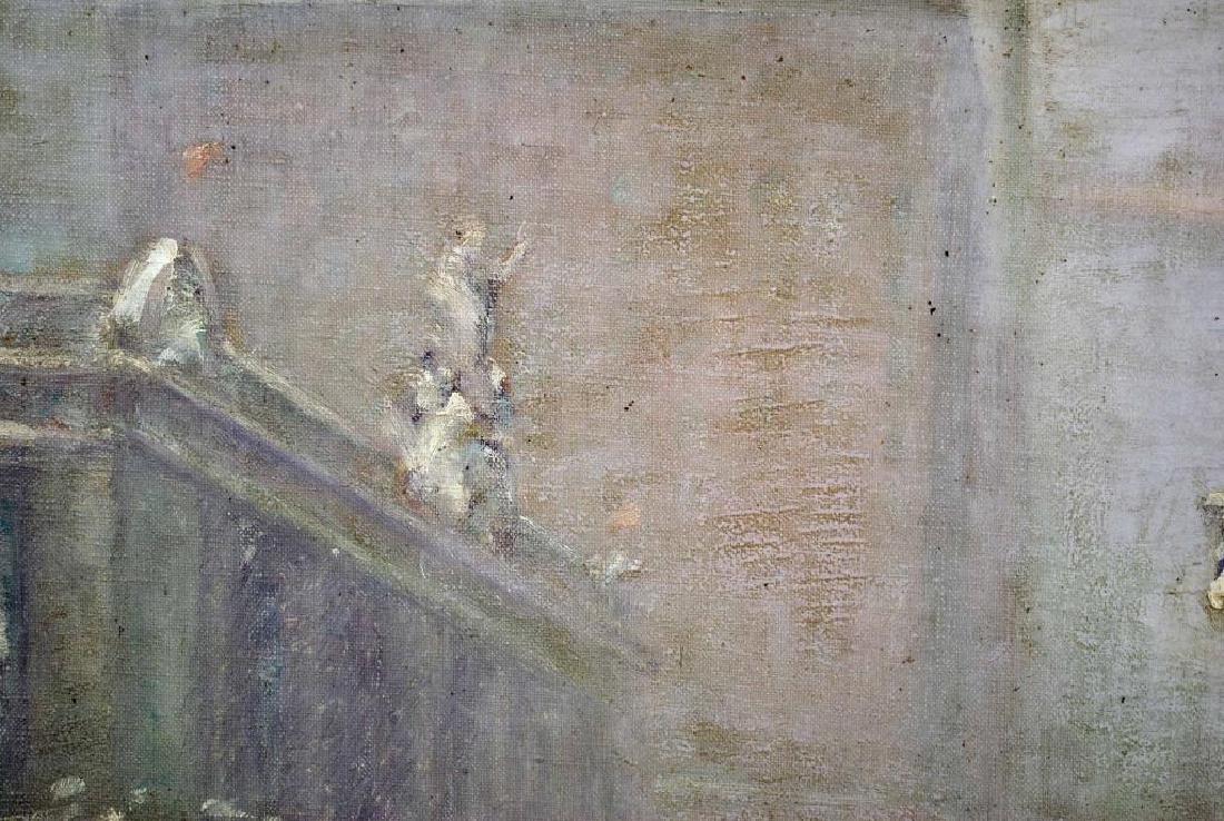 JOHANN BERTHELSEN (New York, 1883-1972) - 5