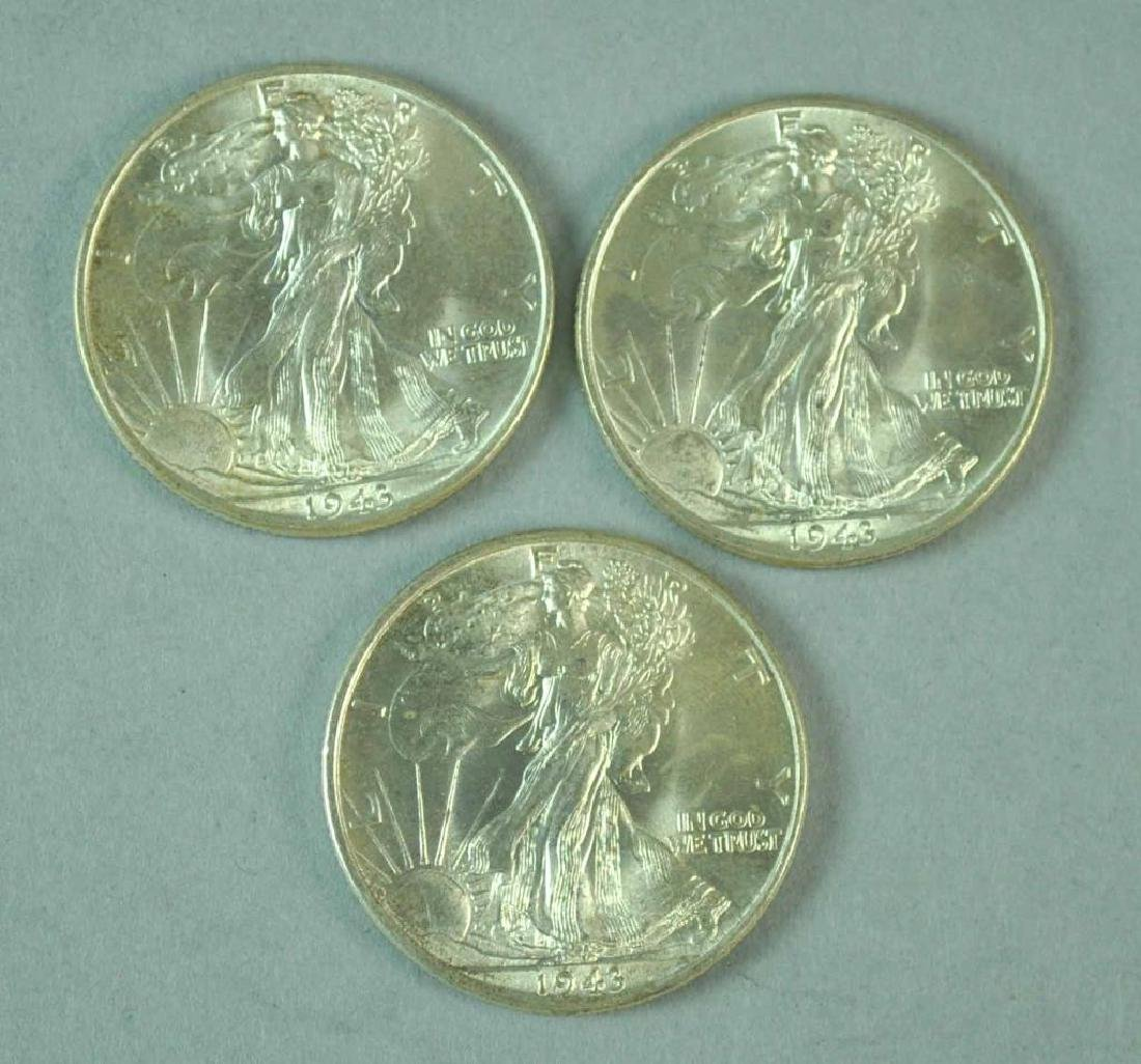 (10) PIECE US SILVER & CLAD COIN GROUP
