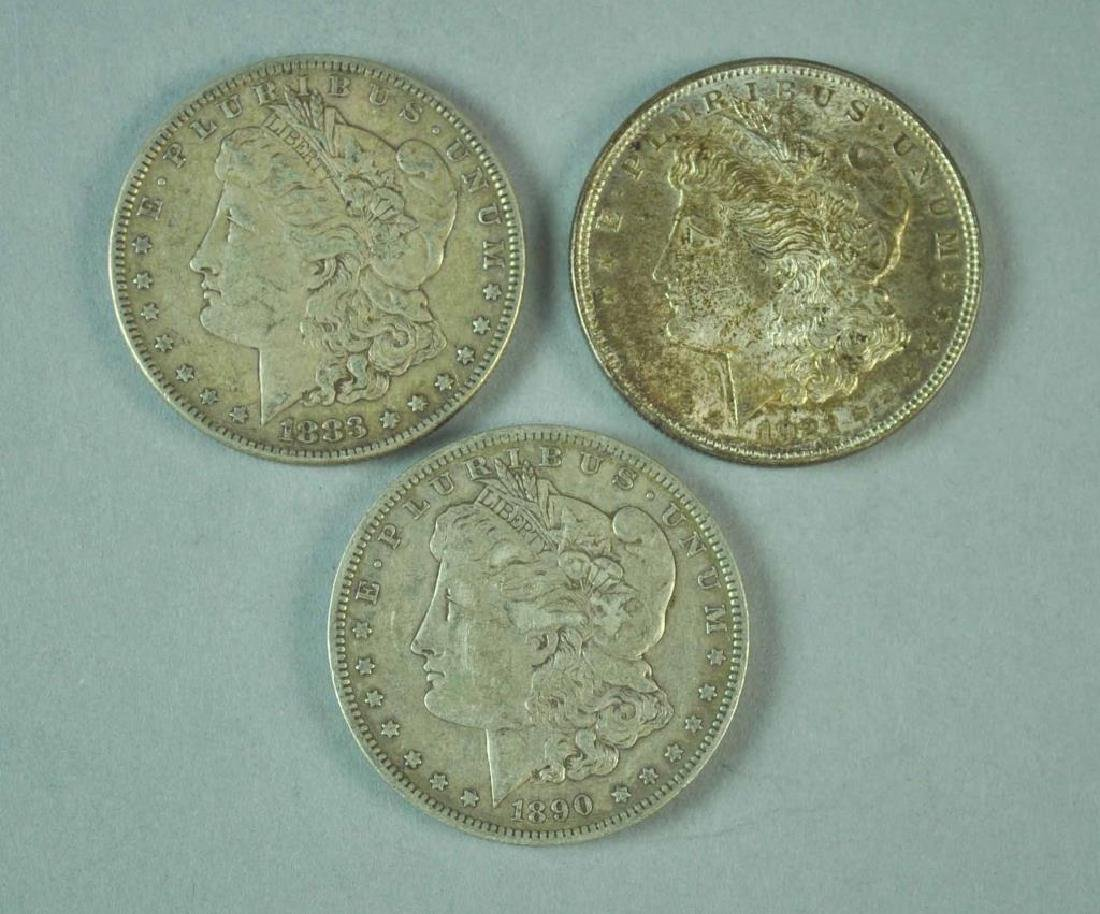 (10) PIECE US SILVER & CLAD COIN GROUP - 2