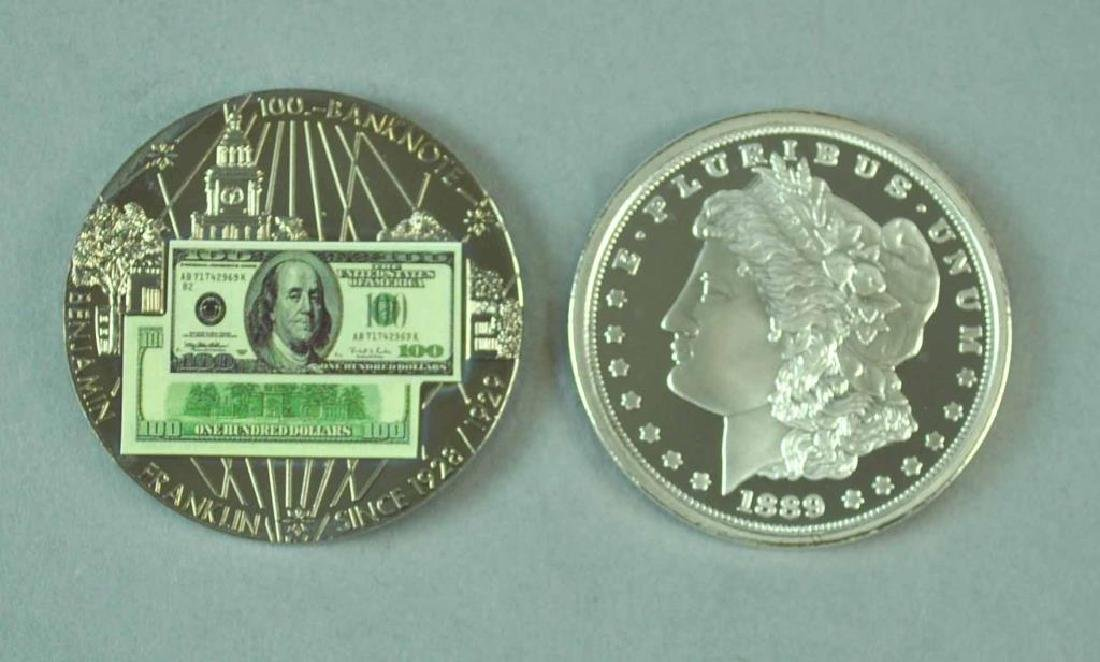 (10) PIECE US SILVER & CLAD COIN GROUP - 4