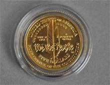 1987 UNITED STATES CONSTITUTION COIN SET