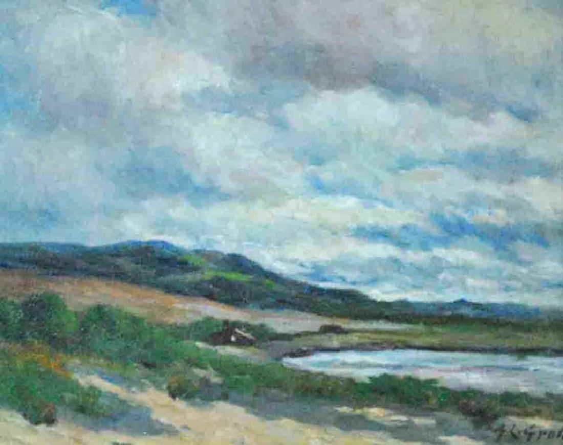 ALBERT GROLL (American, 1866-1952)
