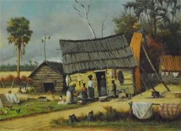 WILLIAM AIKEN WALKER (South Carolina, 1838-1921)