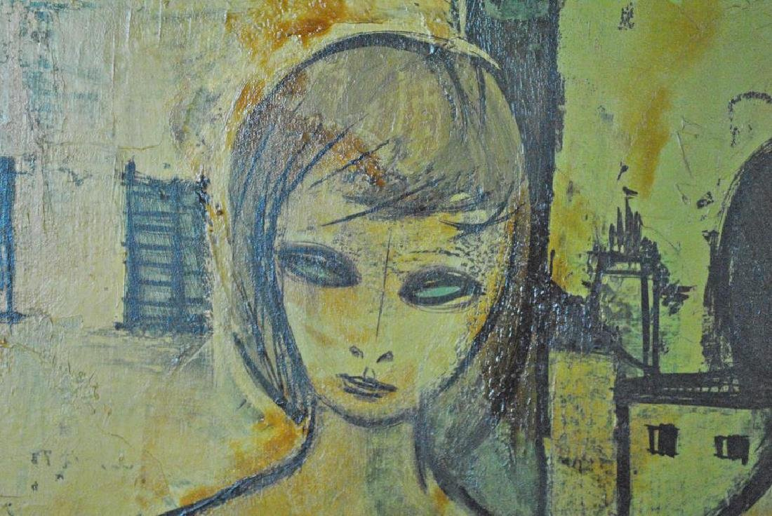 CHARLES LEVIER (French, 1920-2004) - 2