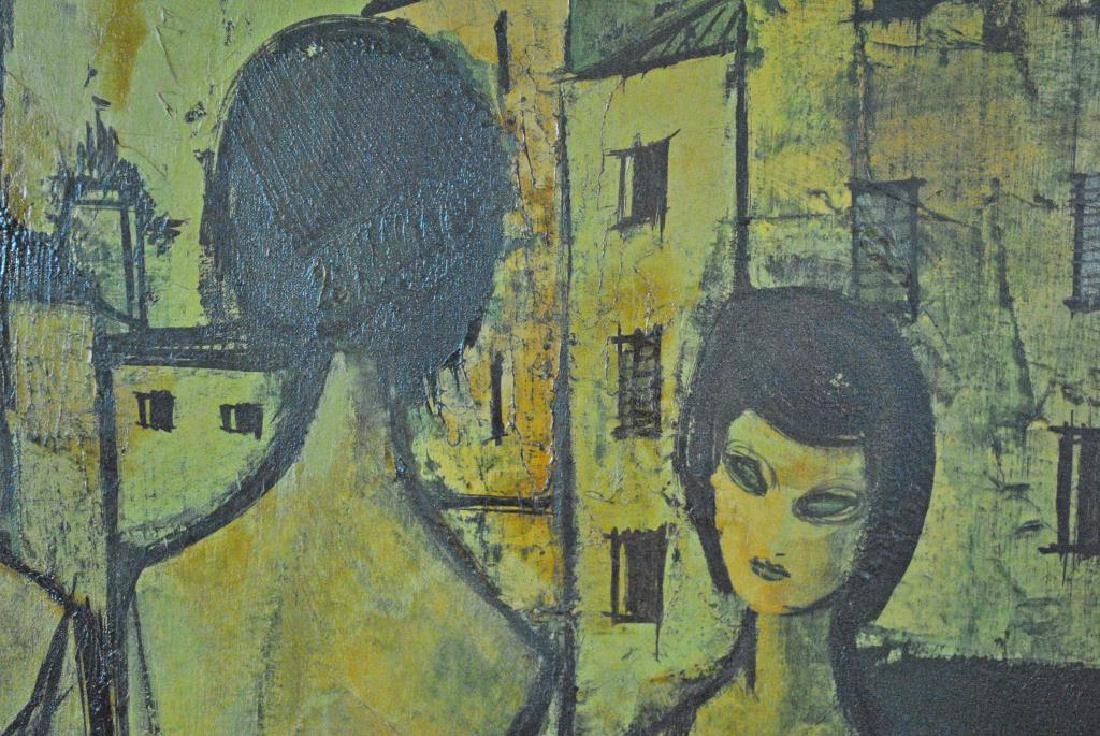 CHARLES LEVIER (French, 1920-2004) - 3