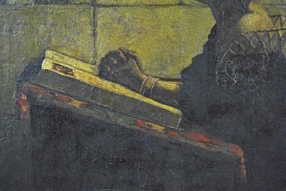 EDWIN HOWLAND BLASHFIELD (American, 1848-1936) - 4