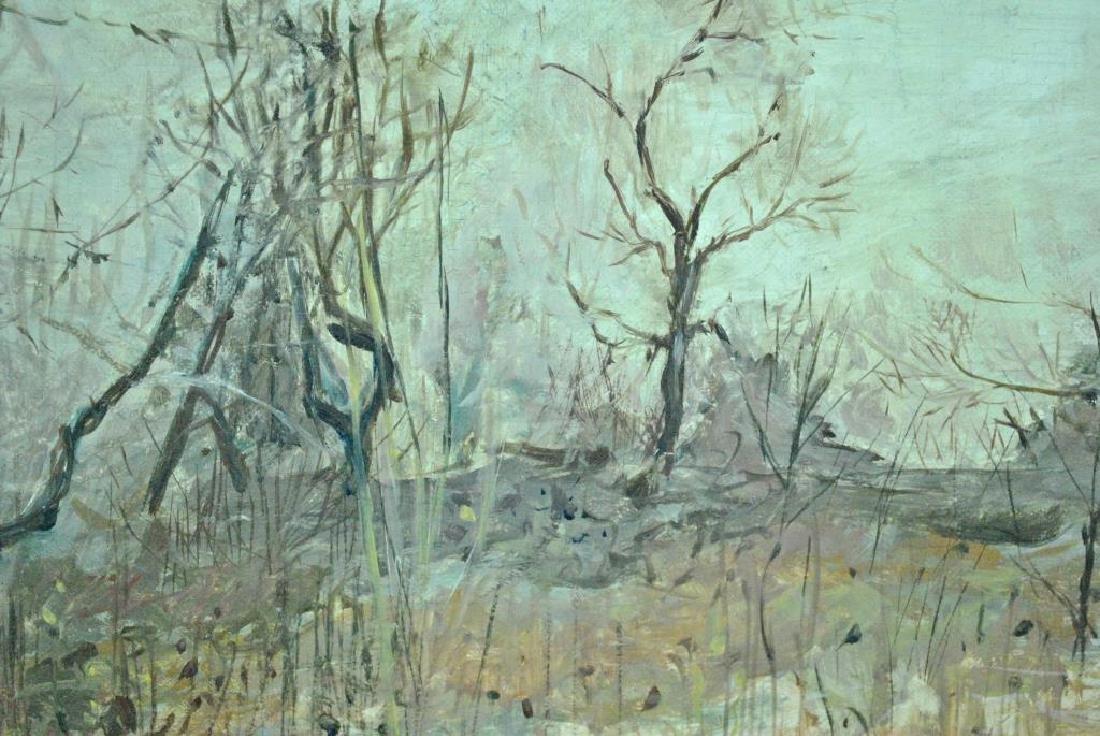 (ATTR) ROBERT CARSON (New York, 20th Century) - 3