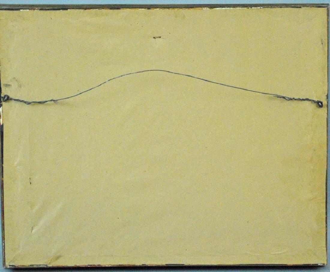 (ATTR) ROBERT CARSON (New York, 20th Century) - 5