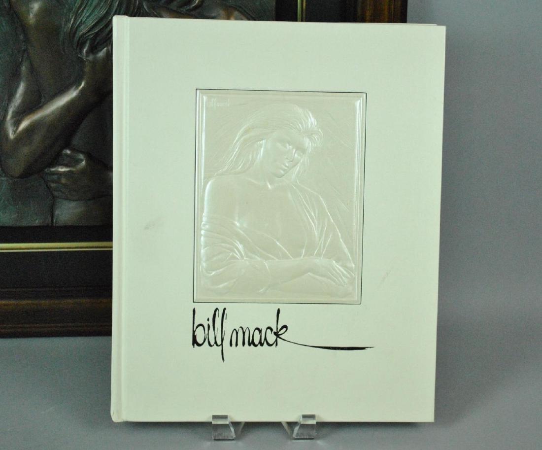 BILL MACK (Minnesota, b.1949) - 4