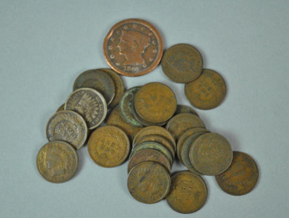 VARIED COIN & CURRENCY GROUP - PRIMARILY US - 7