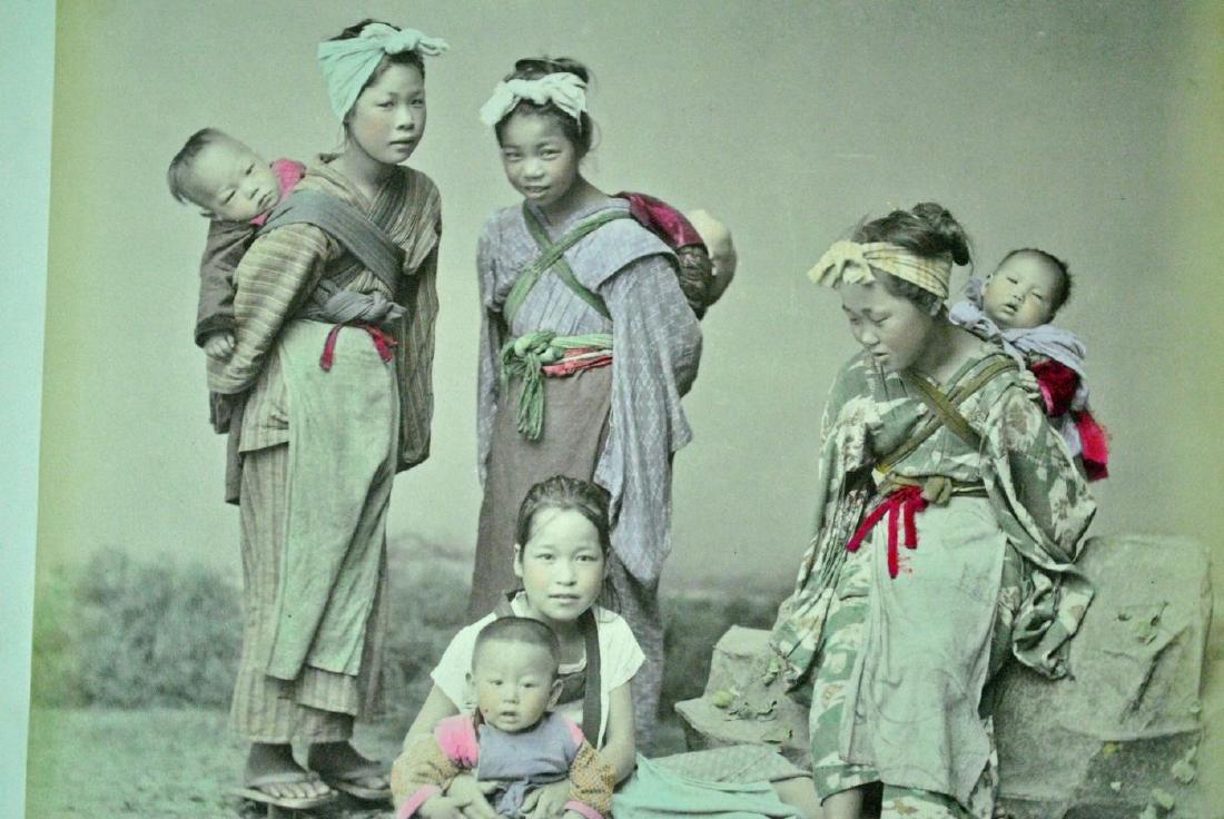 (25+) JAPANESE PHOTOS - 2