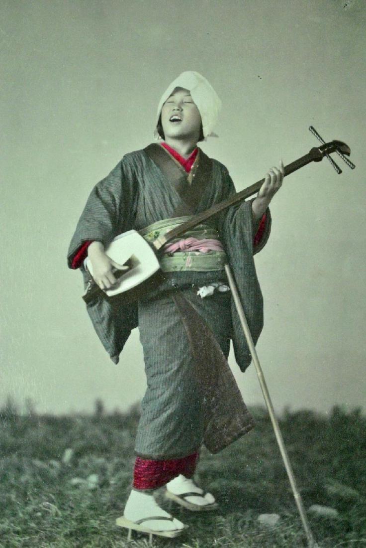 (25+) JAPANESE PHOTOS - 5