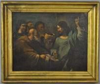 TRIBUTE MONEY AFTER JOHN SINGLETON COPLEY