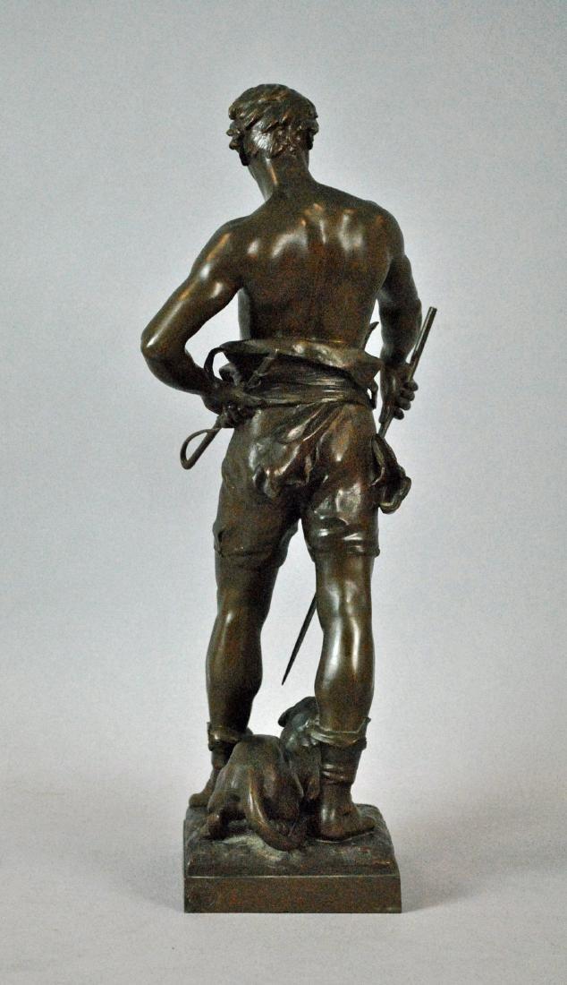EUGENE MARIOTON (French, 1854-1933) - 2