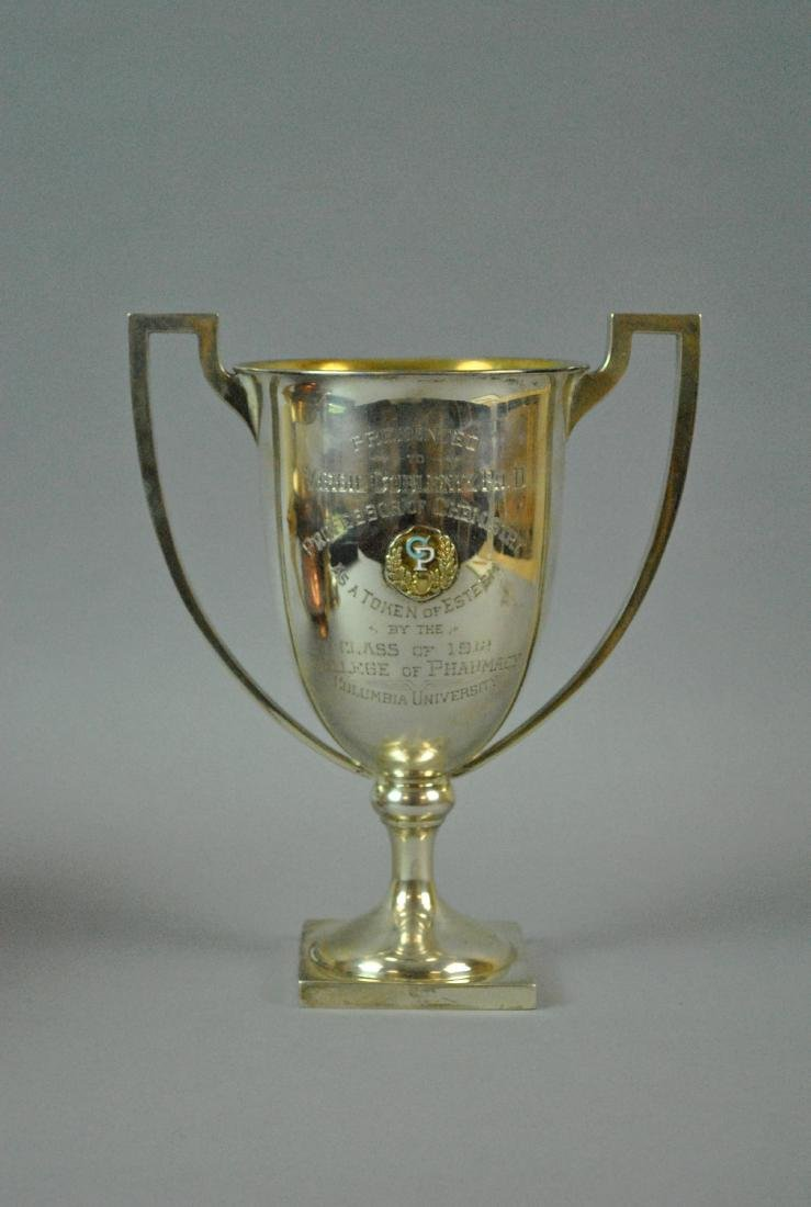 COLUMBIA UNIVERSITY STERLING PRESENTATION CUP