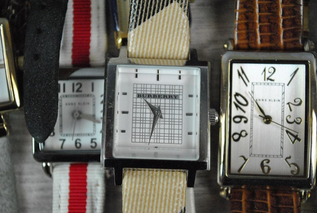 (100+) ASSORTED LADIES FASHION WATCHES - 4