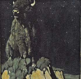 N.C. WYETH (American, 1882-1945)
