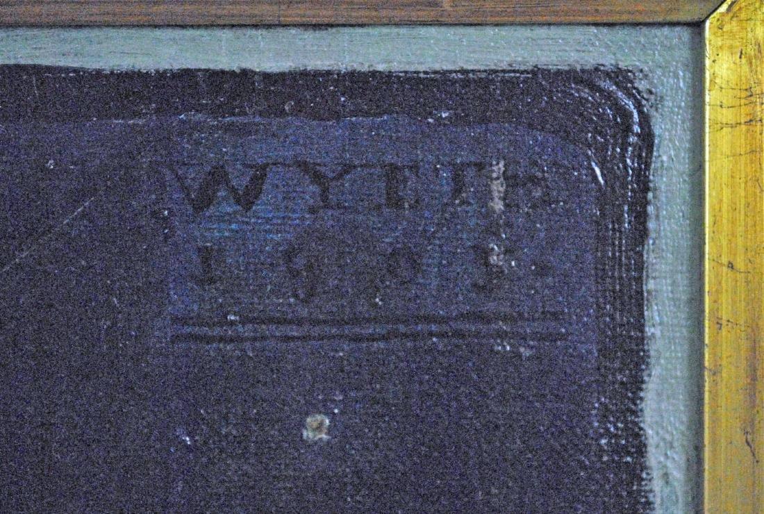N.C. WYETH (American, 1882-1945) - 3