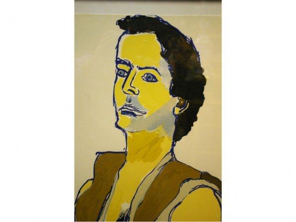 7: ALICE NEEL (American, 1901-1984)