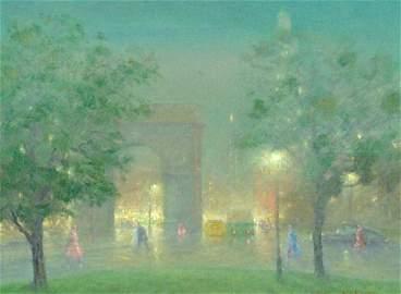 JOHANN BERTHELSEN (New York, 1883-1972)