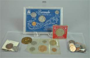 US INTERNATIONAL COIN GROUP