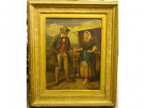 2: ATTRIBUTED TO CHARLES HENRY COOK