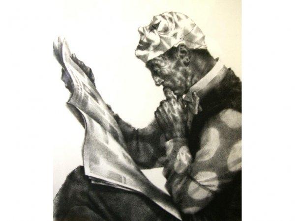 18: JOSEPH HIRSH (New York 1910-1981)