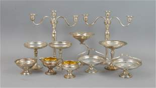 (11) PIECE WEIGHTED STERLING GROUP