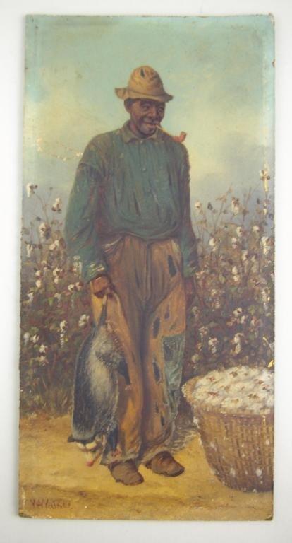 """1: WILLIAM AIKEN WALKER (South Carolina, 1838-1921) """"Po"""