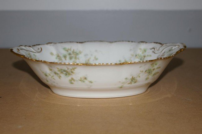 91-PIECE THEODORE HAVILAND LIMOGES CHINA SERVICE - 3