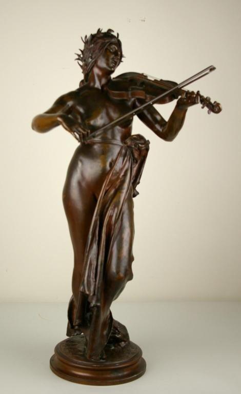 3: EUGENE DELAPLANCHE (French, 1836-1891)