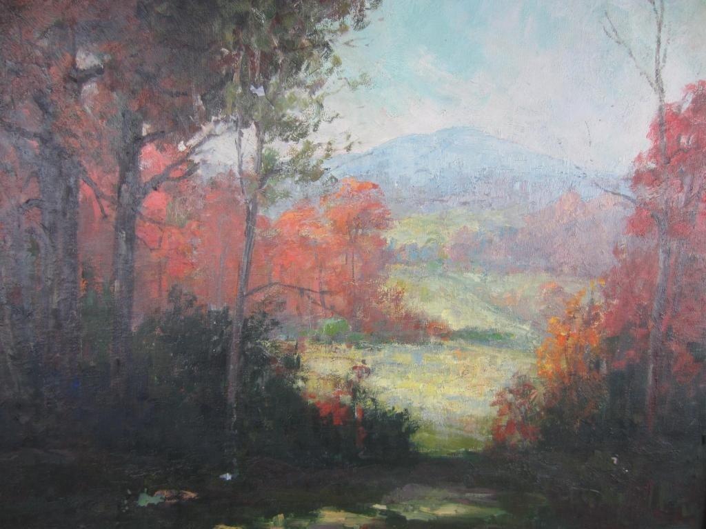 14: EDGAR MALIN CRAVEN (New Jersey, 1891-1972)