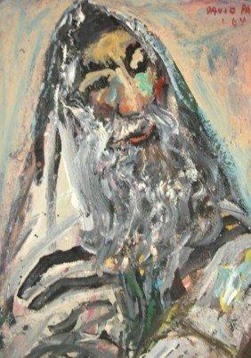 23: DAVID PALLOCK (Gloucester, MA, 1906-1977)