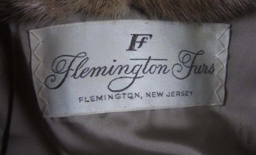 248: FUR JACKET BY FLEMINGTON FURS - 3